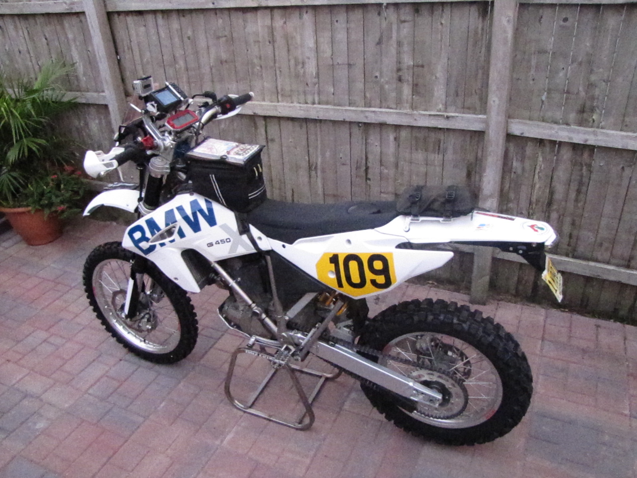 Bmw 450 Enduro Merged Threadfest Page 215 Adventure Rider